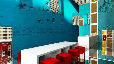 the tasting module - Minimal - Kitchen - by kukimag
