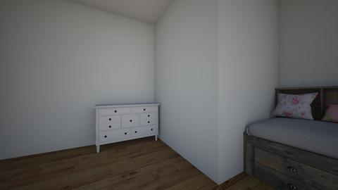 kids room  - Kids room - by 939588