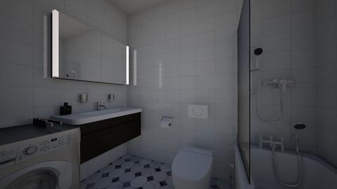 v2 - Bathroom - by j321