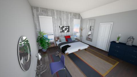 bedr - by teen bedroom