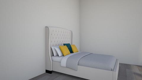 Abbys Dream Room - Bedroom - by hannahgrva001