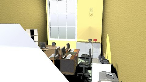 Assist Main Office4 - Eclectic - Office - by assist