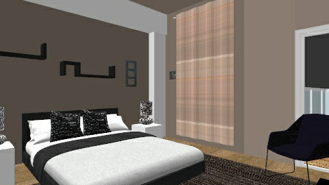 principal room 3 - Modern - by lilito