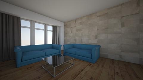 hgfdsa - Living room - by hivek93