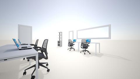 PC installatie ruimte - Office - by gheeres