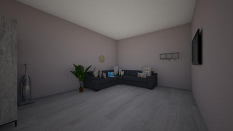 Living room dream - by rvaden8838