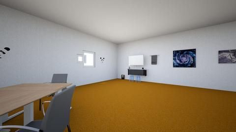 project - Kids room - by foxx