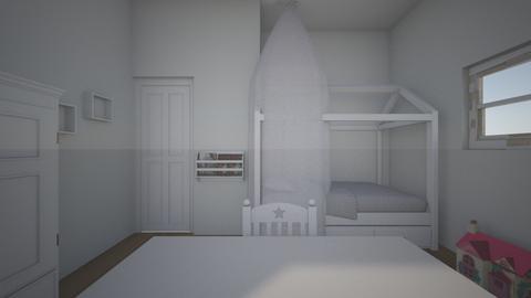 varvara - Kids room - by maro4kaM
