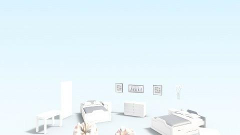 rikki gitty dream room - Classic - Bedroom - by Gitty5454