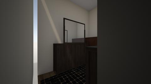 Master Bedroom - Bedroom - by 135369