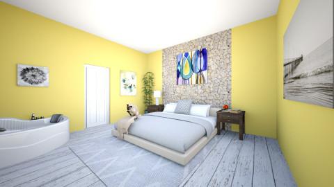 2980 - Bedroom - by InspiredRK