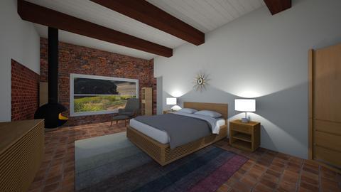bedroom 2 Rancho option 2 - by kwilson12