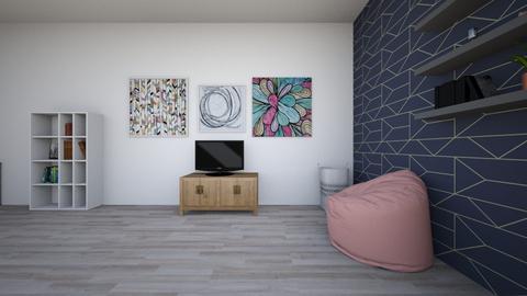 Haydens Room - by Hayden_Maddy