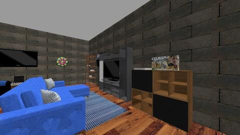 ftf - Classic - Kids room - by christianharris940