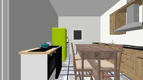 bedroom - by ccms601AV