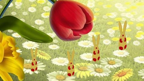 garden - by asifgoldpk