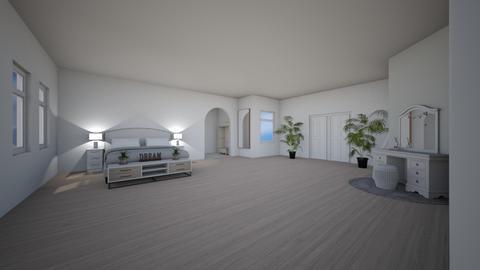 Bedroom - Bedroom - by Lilian Desings