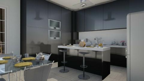 ktchn - Kitchen - by Amyy