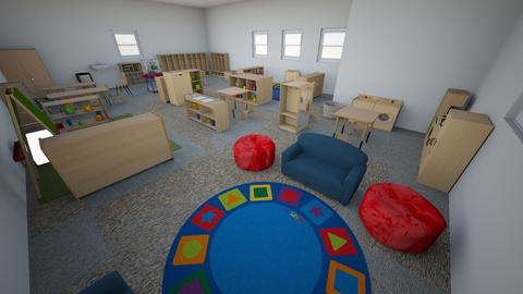 per k room - Kids room - by ZVCDNQHUJHDMPLPBUHLFAXJMHERCLTL
