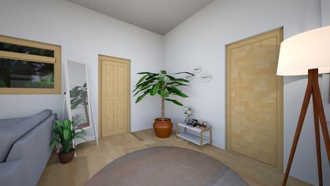 hallway - Minimal - by Annika2005xx