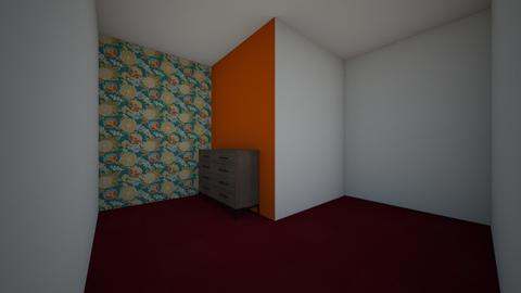 droomkamer 2Aa_Lambrechts - Bedroom - by Techniek SA