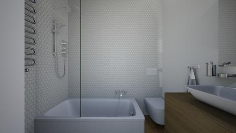 bathroom - Bathroom - by annsal