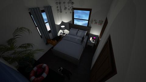 part 5 GrantB - Bedroom - by boyer