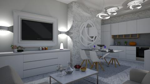 06012020 - Living room - by matina1976