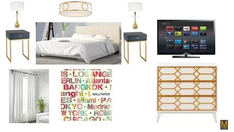 bedroom 5 Yin 2 - by walldressingdecor