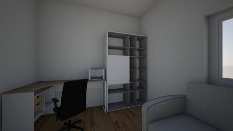 Office - Classic - Office - by Eugene Perepelitzki
