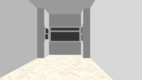 Living Room - by zeppelinjack