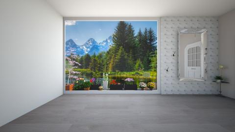 1 - Living room - by lyes saidi_936