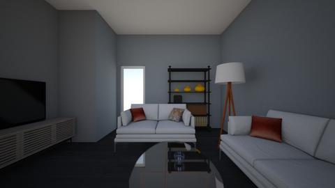 Room Styler project - Living room - by foltz_faith