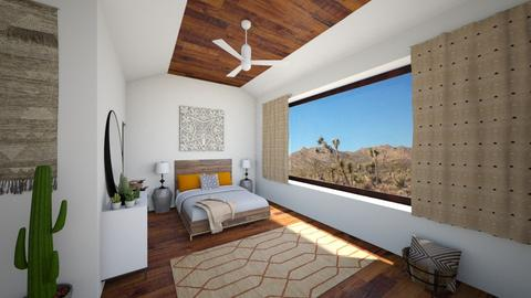 Southwest Brd 3 - Bedroom - by mdesign13