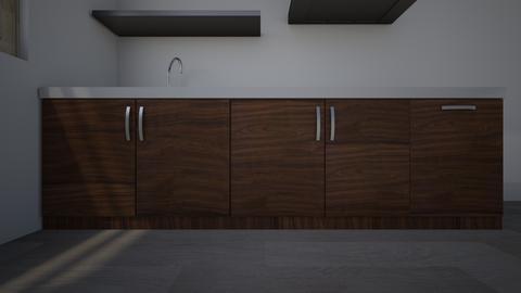 PDS2 - Living room - by matthewdeabreu