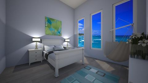 dream home - by Gracy_Jones9