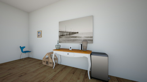 bffs home - Living room - by k Brandon