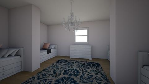 bunk - Bedroom - by gmm3267