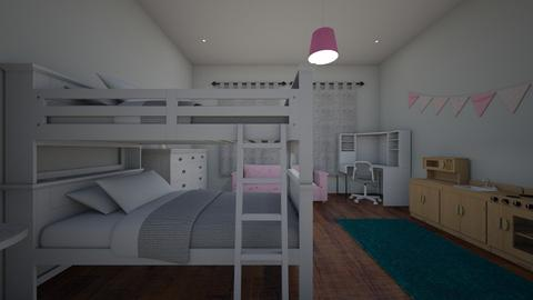 kids room - Kids room - by hallefran