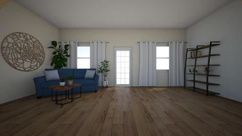 dream - Living room - by mylevijones