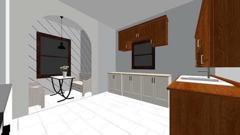 Kitchen - Kitchen - by AMDesign