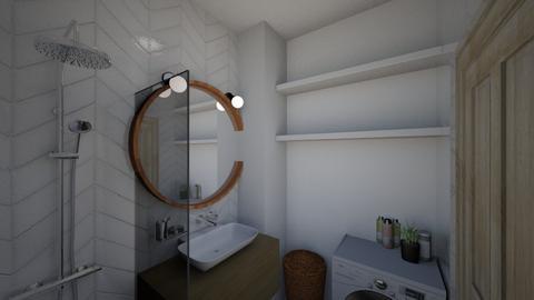 18 - Bathroom - by irinaburlyaeva