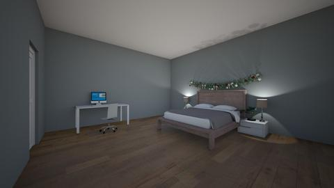 Addison's room - Bedroom - by hjhsteam