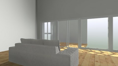 in progress - Modern - Living room - by LukePratt