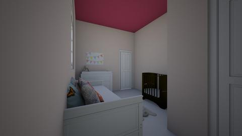 Mia 2 - Kids room - by raquelsou
