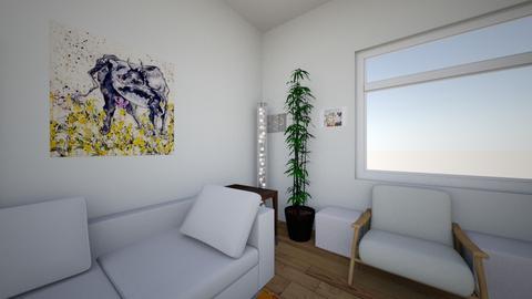 Living Room - Living room - by manndras