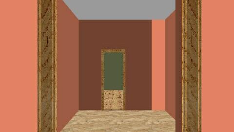 Moms Bathroom - Eclectic - Bathroom - by ruthiec1