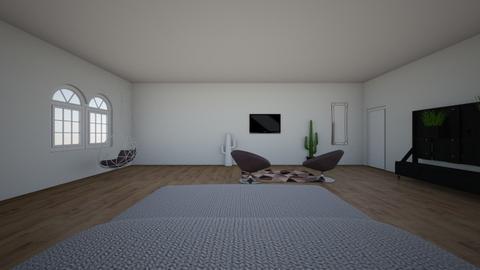 kimora and gracie - Modern - Living room - by kimora olivia