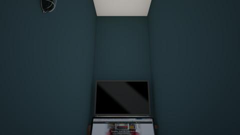Marios Room - Modern - by lemonheadx
