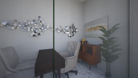 dai tien - Office - by nastyshock
